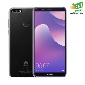 Huawei Nova 2 Lite Smartphone 3GB RAM 32GB Black Colour (Original) 1 Year Warranty By Huawei Malaysia
