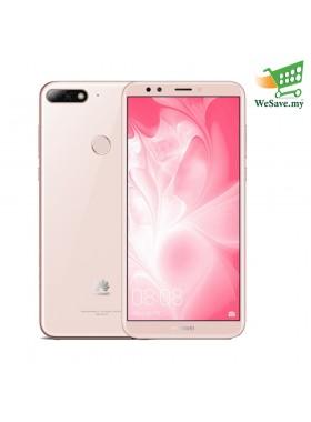 Huawei Nova 2 Lite Smartphone 3GB RAM 32GB Pink Colour (Original) 1 Year Warranty By Huawei Malaysia