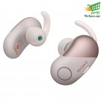 Sony WF-SP700N  Wireless In-ear Sports Headphones WF-SP700N/P (Original) from Sony Malaysia-Pink Color