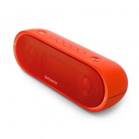 (DISPLAY) Sony SRS-XB20 Red Portable Wireless BLUETOOTH® Speaker SRS-XB20/R (Original) from Sony Malaysia