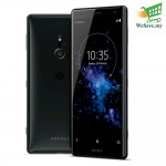 (DISPLAY) Sony Xperia XZ2 Smartphone 4GB RAM 64GB Liquid Black Colour (Original) 1 Year Warranty By Sony Malaysia