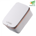 LDNIO Fast Charging Qualcomm 3.0 USB Charger (Original)