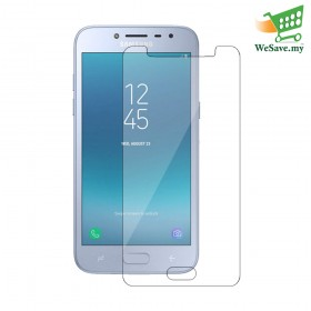 Samsung Galaxy J2 Pro 2018 Tempered Glass (Original)