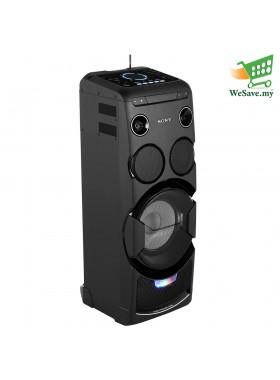 Sony MHC-V77DW High Power Home Audio System With Wi-Fi/Bluetooth MHC-V77DW (Original) by Sony Malaysia