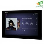 "(DISPLAY) Sony Xperia Z2 Tablet SGP511 (10.1"") 16GB Black Colour (Original)"