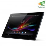 "(DISPLAY) Sony Xperia Tablet Z SGP321 (10.1"") 16GB Black Colour (Original)"
