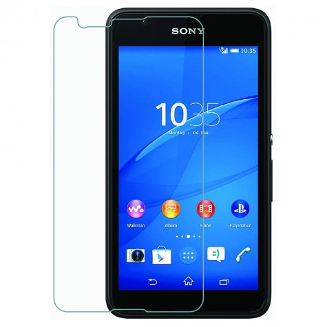 Sony Xperia E4 Tempered Glass (Original) 21504075