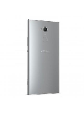 (BUY 1 FREE 1) Sony Xperia XA2 Ultra Smartphone 4GB RAM 64GB Silver Colour FREE Sony WF-SP700N Wireless In-ear Sports Headphone (Original) 1 Year Warranty By Sony Malaysia