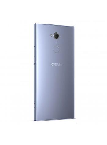 (BUY 1 FREE 1) (DISPLAY) Sony Xperia XA2 Ultra Smartphone 4GB RAM 64GB Blue Colour FREE Sony WF-SP700N Wireless In-ear Sports Headphone (Original) 1 Year Warranty By Sony Malaysia