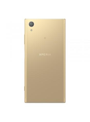 (BUY 1 FREE 1) (DISPLAY) Sony Xperia XA1 Plus Smartphone 4GB RAM 32GB Gold Colour  FREE Sony WF-SP700N Wireless In-ear Sports Headphone (Original) 1 Year Warranty By Sony Malaysia