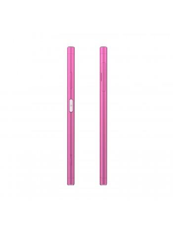 (BUY 1 FREE 1) (DISPLAY) Sony Xperia XA1 Plus Smartphone 4GB RAM 32GB Pink Colour FREE Sony WF-SP700N Wireless In-ear Sports Headphone (Original) 1 Year Warranty By Sony Malaysia
