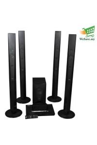 Sony BDV-E6100 Blu-ray Home Cinema System with Bluetooth (Original) by Sony Malaysia