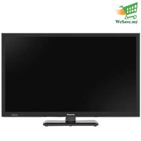 Panasonic TH - 24D300K 24''LED TV (Original) 2 Years Warranty By Panasonic Malaysia