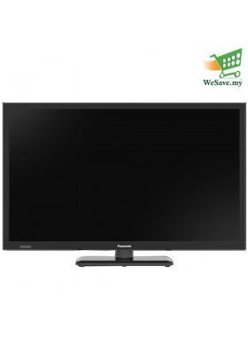 Panasonic TH - 24D300K 24'' Viera LED TV (Original) 2 Years Warranty By Panasonic Malaysia