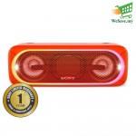 Sony SRS-XB40 Red Portable Wireless BLUETOOTH® Speaker SRS-XB40/R (Original) by Sony Malaysia
