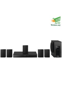 Panasonic SC-XH105GA-K DVD Home Theater System (Original) 2 Years Warranty By Panasonic Malaysia