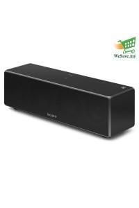 (DISPLAY) Sony SRS-ZR7 Portable Wireless Bluetooth / Wi-Fi Speaker Black Colour (Original) by Sony Malaysia