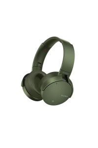 (Display Unit) Sony MDR-XB950N1 Army Green EXTRA BASS™ Wireless Noise-Canceling MDR-XB950N1/G (Original) from Sony Malaysia