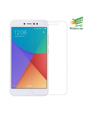 Xiaomi Redmi 5 Half Cover Tempered Glass (Original)