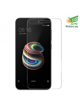 Xiaomi Redmi Note 5 Half Cover Tempered Glass (Original)