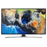 "Samsung UA49MU6100KXXM 49"" Flat Smart 4K UHD TV MU61300 Series 6 (Original) 2 Years Warranty By Samsung Malaysia"