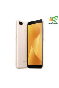 Asus Zenfone Max Plus (M1) Smartphone ZB570TL 4GB RAM 32GB Sunlight Gold Colour (Original) 1 Year Warranty By Asus Malaysia