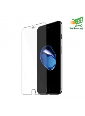 Iphone 8 Half Cover Tempered Glass (Original)