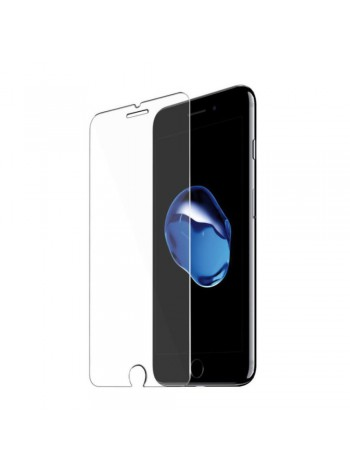 Iphone 8 Half Cover Tempered Glass (Original)