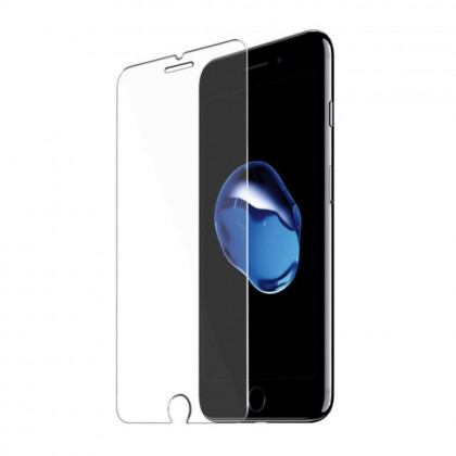 iphone 8 Half Cover Tempered Glass