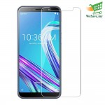 Asus Zenfone Max Pro ZB602KL Half Cover Clear Transparent Screen Protector (Original)