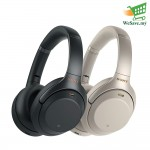 Sony WH-1000XM3 Wireless Noise-Canceling Headphones (Original) from Sony Malaysia