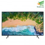 "Samsung UA55NU7100KXXM 55"" Flat Smart 4K UHD TV (Original) 2 Years By Samsung Malaysia"