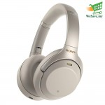 Sony WH-1000XM3 Silver Wireless Noise-Canceling Headphones WH-1000XM3/S(Original) from Sony Malaysia