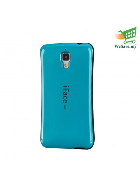iFace Mall Xiaomi Mi 4 Hard Case Blue Colour