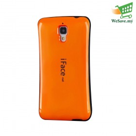 iFace Mall Xiaomi Mi 4 Hard Case Orange Colour