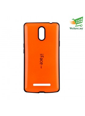 iFace Mall Oppo Find 7 Hard Case Orange Colour