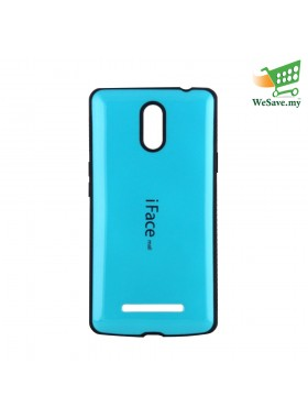 iFace Mall Oppo Find 7 Hard Case Blue Colour