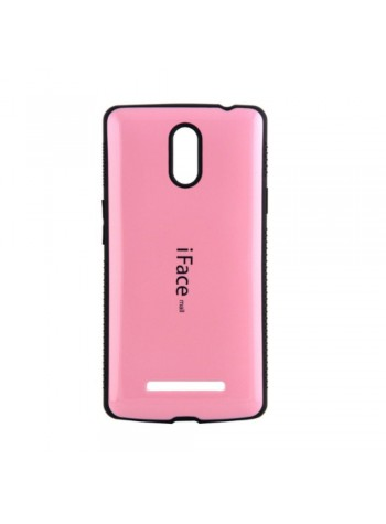 iFace Mall Oppo Find 7 Hard Case Pink Colour