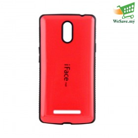 iFace Mall Oppo Find 7 Hard Case Red Colour