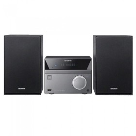 *Display Unit* Sony CMT-SBT40D HI-FI Audio System Bluetooth CD/DVD/Tuner Micro Hi-Fi System (Original) by Sony Malaysia