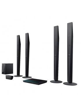 *Display Unit* Sony BDV-E6100 Blu-ray Home Cinema System with Bluetooth (Original) by Sony Malaysia