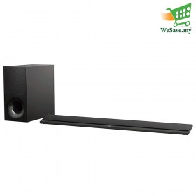 *Display Unit *Sony HT-CT800 Home Theatre & Soundbar System With Wi-Fi/Bluetooth (Original) by Sony Malaysia