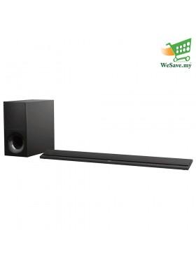 *Display set *Sony HT-CT800 Home Theatre & Soundbar System With Wi-Fi/Bluetooth (Original) by Sony Malaysia