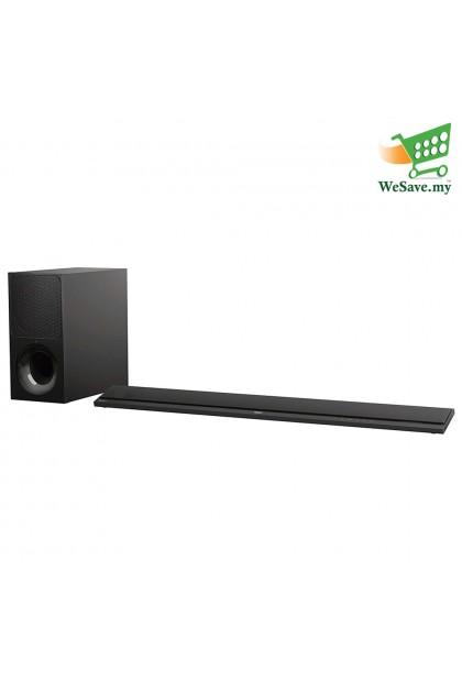 *Display Unit *Sony HT-CT800 Home Theater & Soundbar System With Wi-Fi/Bluetooth (Original) 1 Year Warranty By Sony Malaysia