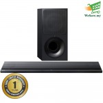 *Display set * Sony HT-CT390 Home Theater & Soundbar System 2.1ch Soundbar with Bluetooth (Original)1 Year Warranty By Sony Malaysia