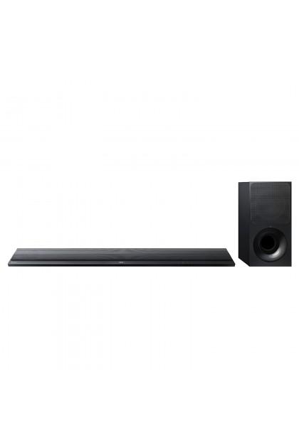 *Display set * Sony HT-CT790 Home Theater & Soundbar System 2.1ch Soundbar with Wi-Fi / Bluetooth(Original) 1 Year Warranty By Sony Malaysia