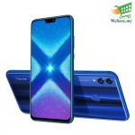 Honor 8X Smartphone 4GB RAM 128GB Blue Colour (Original) 1 Year Warranty