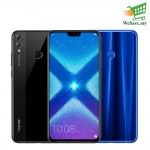 Honor 8X Smartphone 4GB RAM 128GB (Original) 1 Year Warranty
