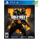 Sony PS4 Game Call Of Duty : Black Ops 4 Playstation 4 (Original) R3