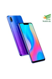 Huawei Nova 3 Smartphone 6GB RAM 128GB Iris Purple Colour (Original) 1 Year Warranty By Huawei Malaysia